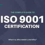 Things that ISO certification will provide to your business