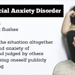 Symptoms of Anxiety Disorder in Children